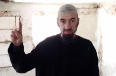 terorist roman Ibrahim