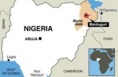 nigeria, Maiduguri