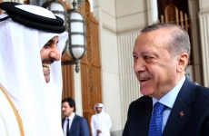 erdogan si qatar