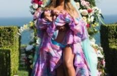 Beyonce copii