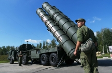 s-400 rachete