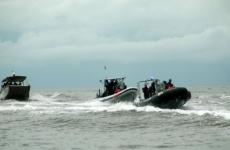 nava militara, camerun