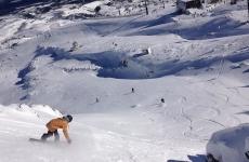 schi in turoa
