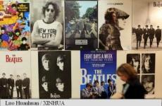album John Lennon