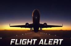 avion alerta