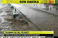 turcia, inundatii