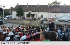 concert Hunedoara