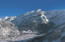 munti alpi