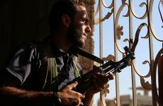 siria, rebeli