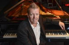 artist jazz Graham Wood