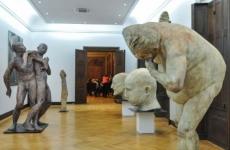 sculpturi Virgilius Moldovan