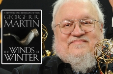 George R.R. Martin Game of Thrones