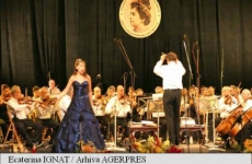 festival international de canto Hariclea Darclée