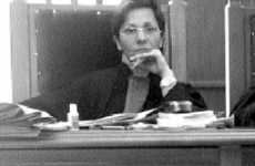 judecator iosefina parvu
