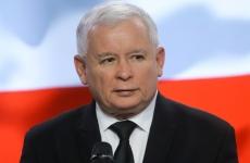 Jaroslaw Kaczynskim