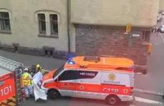 accident helsinki