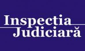 Inspectia Judiciara