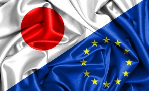 UE japonia