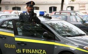 Garda financiară Italia