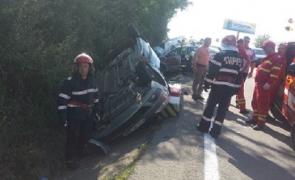 accident Olt 3