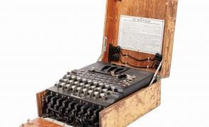 masina criptat Enigma