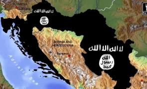 ISIS, balcani