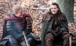 Ed Sheeran Game of Thrones