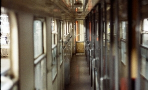 tren, vagon