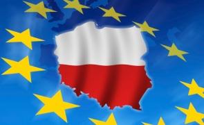 polonia, EU