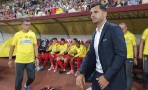 Inquam FCSB Steaua Nicolae Dică