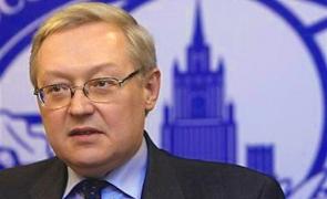 Serghei Riabkov