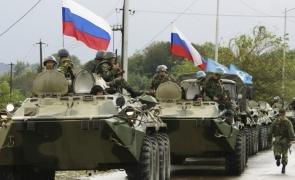 rusi in Transnistria