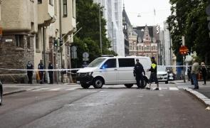 Helsinki politie