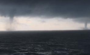 tornada marea neagra