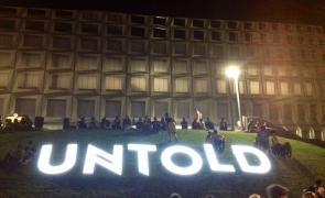 untold