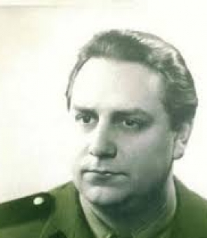 Mircea Vulcanescu