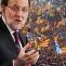 Mariano Rajoy, catalonia