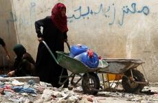 yemen, criza