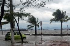 vietnam, inundatii