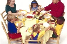 cina masa in familie
