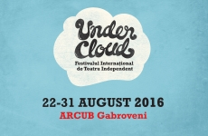 festival international de teatru Undercloud