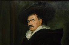tablou Victor Ceban