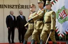 armata ungara