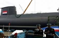 submarin, germania, egipt