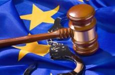 europol arestare mandat