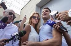 Inquam Cristian Boureanu eliberare
