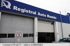 Registrul Auto Român