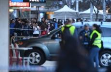 accident Sydney