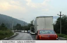 trafic Bucuresti-Ploiesti
