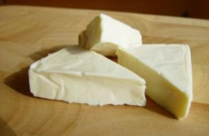 brânză topită